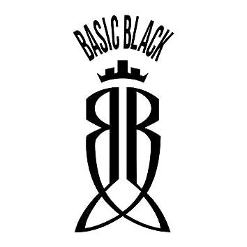 Basic Black (Live South Carolina 1990) [feat. Spec Kb Mucho Dezo Idris]