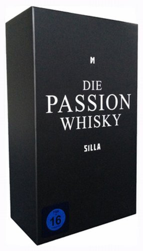 Die Passion Whisky (Limited Edition, inkl. 2CD + DVD + Silla Whisky Becher + T-Shirt L + Poster + Sticker / exklusiv bei Amazon.de)