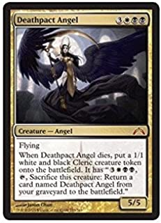 Magic: the Gathering - Deathpact Angel (153) - Gatecrash