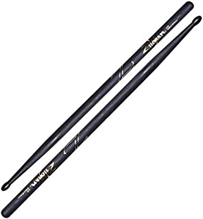 Zildjian 5B Nylon Black Drumsticks