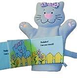 Peekaboo Kitty: A Hand Puppet Cloth Book (little Scholastic)