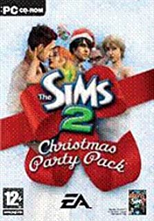 The Sims 2 - Christmas Party Pack: The Sims 2: Amazon.es: Electrónica