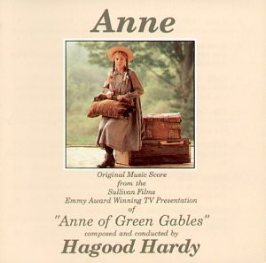 Anne of Green Gables (Soundtrack)
