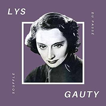 Lys Gauty - Souffle du Passé