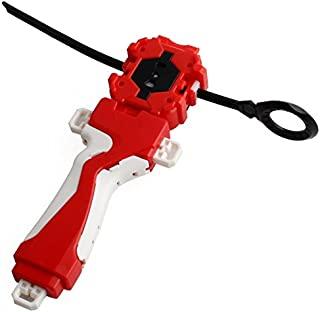 Jkrotry Bey Battle Burst Power Ripcord Launcher and Grip.Let it rip with Bey Burst,The Third Generation of The Popular Bey...