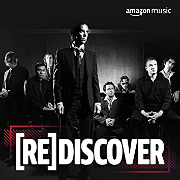 REDISCOVER Nick Cave