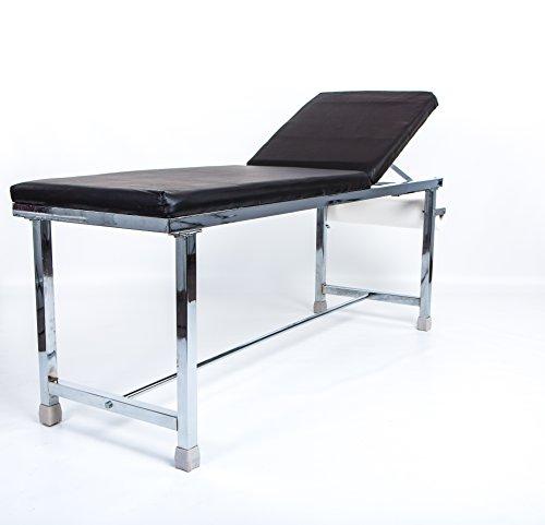 LETTINO DA VISITA MEDICO USO MEDICO lettino medicale Dimensioni cm 190 x 60 x 80 H Portata 130kg