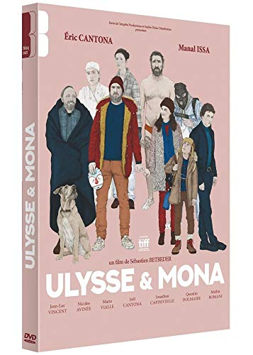 Ulysse & Mona [Francia] [DVD]
