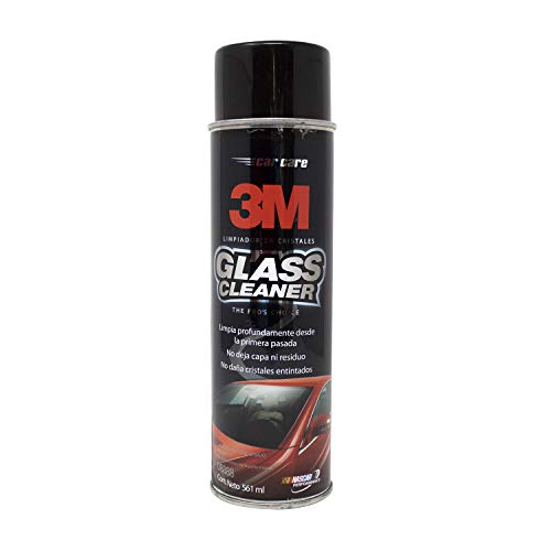 3M Glass Cleaner, 08888, 19.0 oz