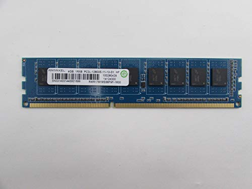 Ramaxel RMT3170MN68F9F-1600 1x4GB PC3L-12800S DDR3L-1600MHz Laptop Ram Tested