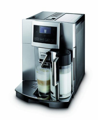 De Sovjet-Longhi Volautomatische espressomachine