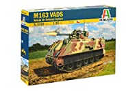 Italeri 1/35 - M163 VADS 6560
