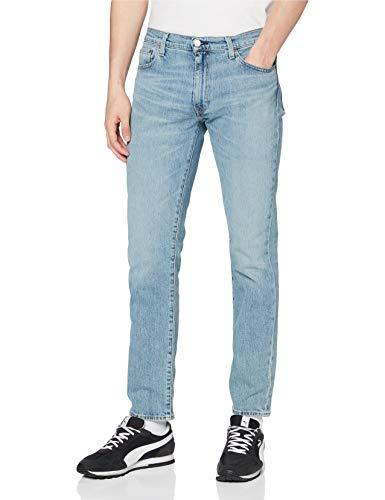 Levi's Herren 511 Slim Jeans, Fennel Subtle, 28W / 32L