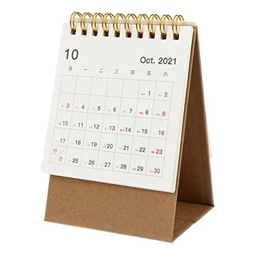 donde venden calendarios de escritorio fabricante jojofuny