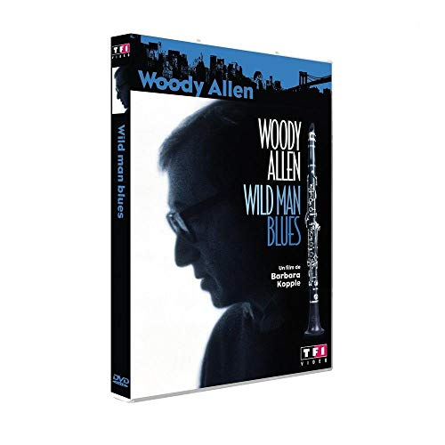Wild man blues [FR Import]
