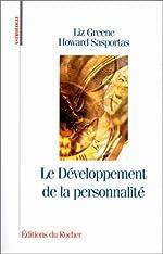 Astrologie - Le développement de la personnalité. Séminaire d'astrologie psychologique, tome 1 de Liz Greene