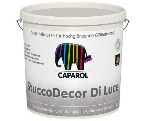 Caparol Capadecor Stucco Decor DI Luce 5,000 L