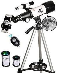Gskyer Telescope, AZ70400 German Technology Astronomy Telescope