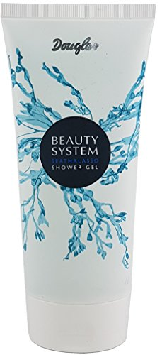 Douglas Beauty System - Seathalasso - Showergel - Shower Gel - 200ml