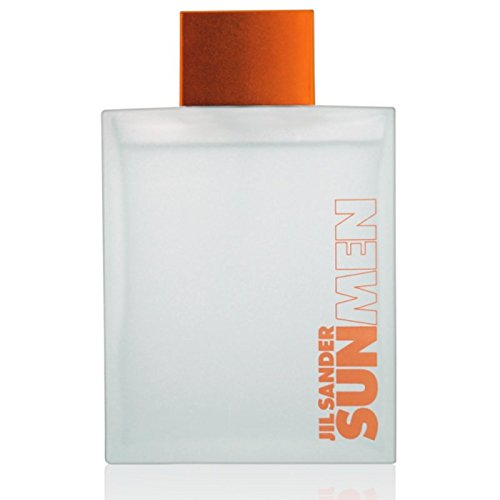 Jil Sander Sun Men Eau de Toilette Spray 125ml