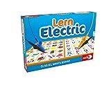 Noris 606013711 Lern Electric Der Lernspiel-Klassiker...