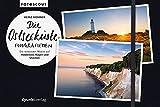 Die Ostseeküste fotografieren: Die schönsten Motive auf Hiddensee, Rügen und Usedom (Fotoscout - Der Reiseführer für Fotografen)