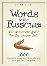 Best words to the rescue Reviews