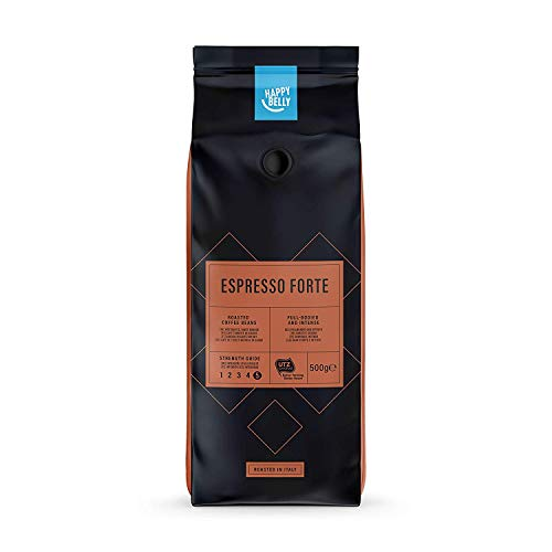 Amazon-Marke: Happy Belly Coffee Beans