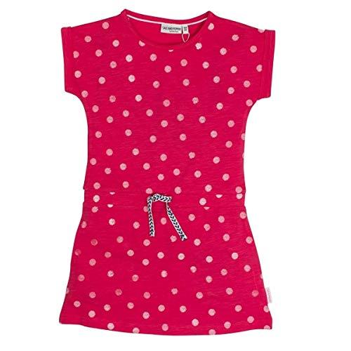 Salt & Pepper Mädchen 03113248 Kleid, Rosa (Strawberry Ice 830), (Herstellergröße: 92/98)