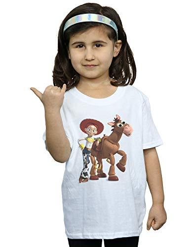 Disney Niñas Toy Story 4 Jessie and...