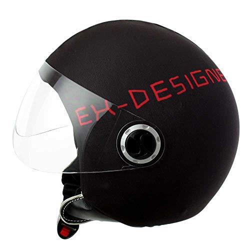 Helmet Dress Funda Casco Jet Moto Marti Guixé Ex-Designer