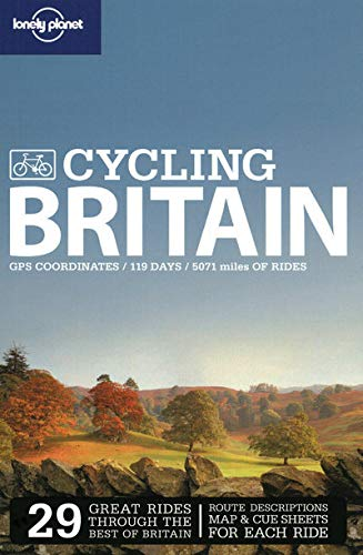 Cycling In Britain