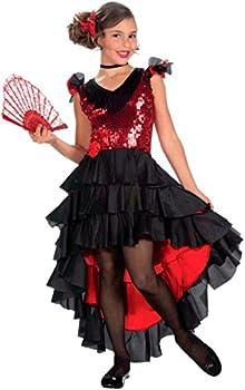 Forum Novelties Spanish Dancer Costume Medium