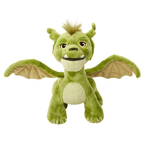 Pete's Dragon Disney's Lovable Elliot Plush, 10 by Pete's Dragon