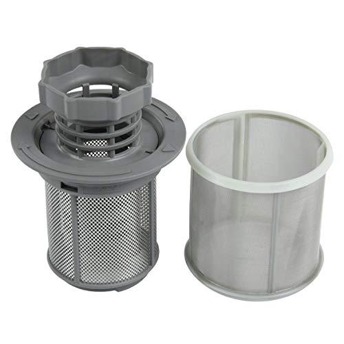 Bosch 427903 Original Bosch Geschirrspüler-Netz-Mikrofilter - passend für viele Bosch/Siemens/Neff Geschirrspüler