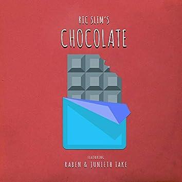 Chocolate (feat. Raben & Junieth Take)