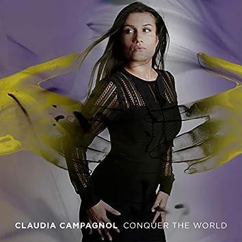 Conquer The World (feat. Jimmy Haslip, Vinnie Colaiuta)