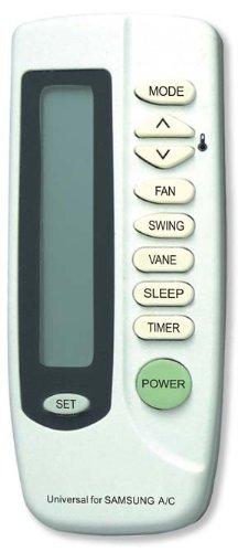 Samsung aire acondicionado bomba de calor inverter Control remoto