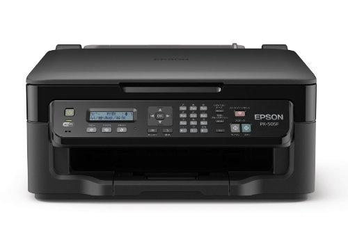 EPSON A4ビジネスインクジェットFAX複合機 PX-505F