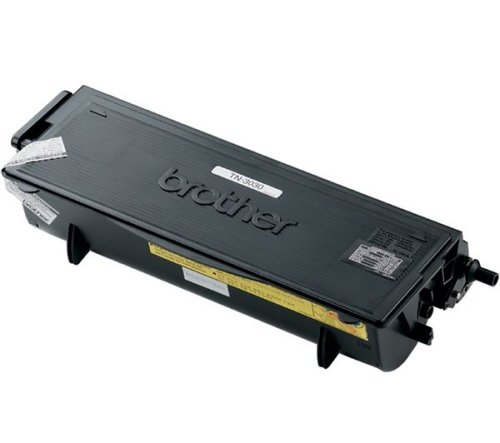 Brother Original Tonerkassette TN-3030BK schwarz (für Brother DCP-8040, DCP-8045DN, HL-5130, HL-5140, HL-5140LT, HL-5150D, HL-5150DLT, HL-5170DN, HL-5170DNLT, MFC-8220, MFC-8440, MFC-8440LT, MFC-8840DN)