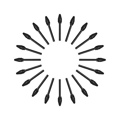 20 teilige ersatzspitzen stiftspitzen kompatibel