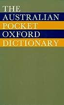The Australian pocket Oxford dictionary