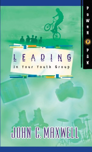 PowerPak Collection Series: Leading In Your Youth Group (English Edition)