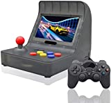 Anbernic Console de Jeux Portables, Console de Jeux Retro 4.3 Pouces 3000 Console De Jeux Classique HDMI TV Output Game Console with 1PCS Joystick , Les Cadeaux Les Enfants