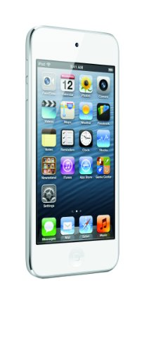 Apple iPod Touch (5th generación), Blanco, 32 GB SSD