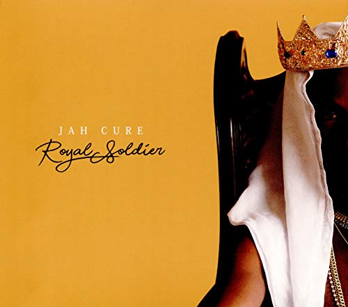 Royal Soldier (Digipak)