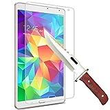 TopgadgetsUK Samsung Galaxy Note 10.1 2014 Edition (SM-P600/SM-P605) cristal templado vidrio Protector de pantalla, protector de pantalla Premium Ultra Delgado Ligero Premium calidad Explosion