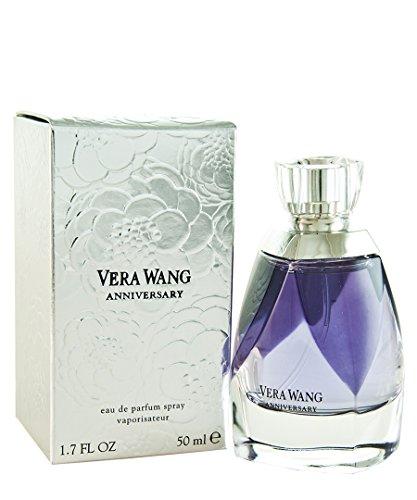 Jahrestag von Vera Wang Eau De Parfum Spray 50ml