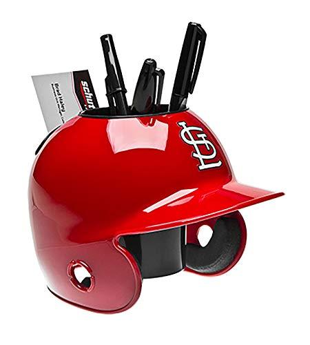 MLB St. Louis Cardinals Desk Caddy