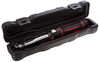 Norbar Pro50 Adjustable Reversible Automotive Torque Wrench 3/8in Drive 10-50Nm